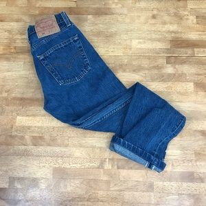 Vintage 90s 501 made in USA 6501-0116